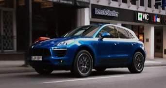 Porsche отзывает 2500 кроссоверов Macan