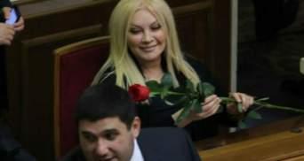 Нардеп Таисия Повалий выступит на праздновании Дня России в Ялте
