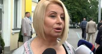 При Януковиче я делала все правильно, но он меня не слушал, - Герман