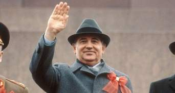 """Горбачев поддержал аннексию Крыма из-за """"желания народа"""""""