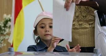 ЄС не визнає виборів у Південній Осетії