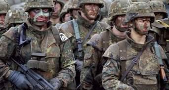 В Прибалтике начались учения НАТО с участием 4,7 тыс. военнослужащих