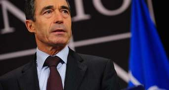 Россия подорвала международный порядок, — Генсек НАТО
