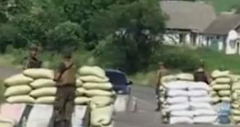 Обстріляна під Волновахою бригада знову в зоні АТО