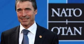 НАТО готовит Украине пакет помощи, — генсек альянса