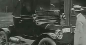 """Несколько лет назад Генри Форд основал компанию """"Форд Мотор"""""""