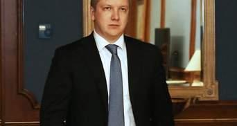 Реверс газу зі Словаччини може перекрити весь обсяг імпорту України, — Коболєв
