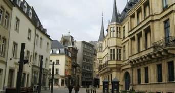 Люксембург лидирует в ЕС по потреблению на душу населения