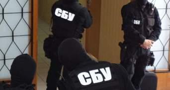 СБУ звинуватила депутатів Компартії у створенні терористичної організації