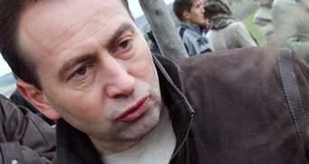 Томенко предлагает отказать в аккредитации в ВР российским журналистам, которые клевещут Украину