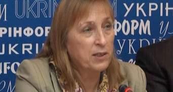 Підтримка членства України в ЄС постійно зростає, — Бекешкіна