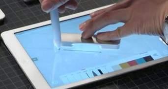 Новации недели: инструменты для iPad, Harley-Davidson, коленный эйрбэг, Android L & Autо