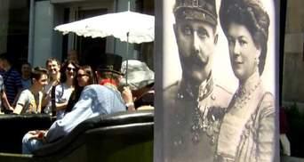 У Боснії вшановують сторіччя вбивства Франца Фердинанда