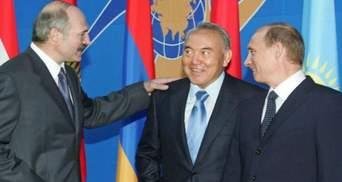Беларусь и Казахстан не послушали Кремль и не позволили увеличить пошлину для Украины, — СМИ