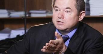 Украина уже не может стать членом Таможенного союза, — Глазьев