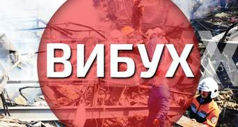 На Луганщині терористи підірвали 2 залізничні мости