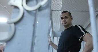 Сенцов був і залишається громадянином України,— МЗС України