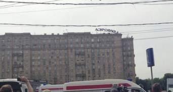 Серед постраждалих у московському метро немає українців