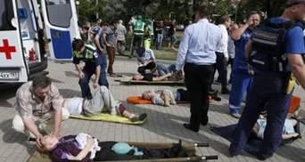 Назвали попередню причину трагедії в московському метро, затримано двоє підозрюваних