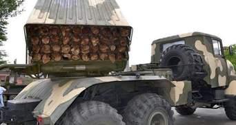 """Шепетівський завод ремонтує для сил АТО """"Гради"""", """"Урагани"""" та ще понад 120 зразків озброєння"""