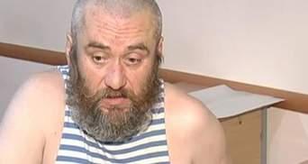 """Батальйон """"Айдар"""" затримав помічника міністра оборони Південної Осетії"""