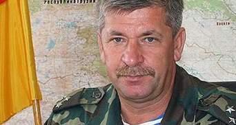 Південна Осетія спростовує затримання їхнього громадянина на Луганщині