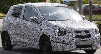 Opel випустить конкурента Renault Sandero