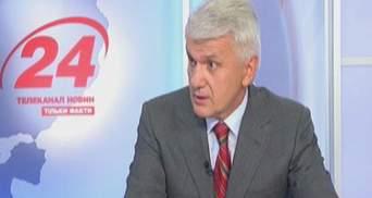 Путин взялся исправлять историю, восстанавливать геополитическую позицию, — Владимир Литвин