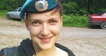 Слідчий комітет РФ заявив, що Савченко нібито наводила вогонь мінометів з мобільного телефону
