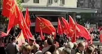 Підсумки тижня: У ВР розпустили фракцію КПУ