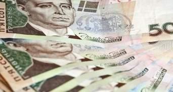 У червні дефіцит бюджету перевищив 10 мільярдів гривень