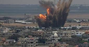 Израиль и ХАМАС согласились на новое 72-часовое перемирие