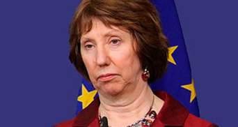 Рада ЄС готується до обговорення українського питання на цьому тижні