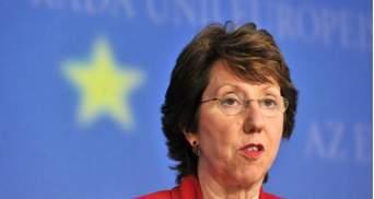 Раду ЄС скликають на надзвичайне засідання 15 серпня
