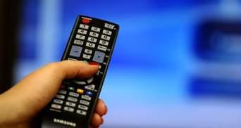 Із законопроекту про санкції вилучили скандальні положення щодо ЗМІ
