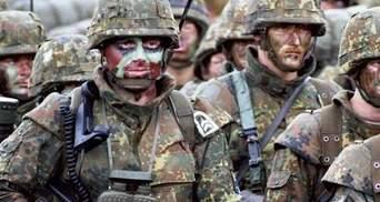 НАТО проведе масштабні військові навчання у Чехії