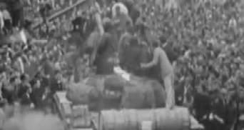 """День в історії: 46 років тому почалась операція """"Дунай"""""""