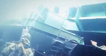 Бій за Іловайськ. Епізод, відзнятий бійцем (Відео)