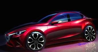 """Mazda може випустити хот-хетч на базі нової """"двійки"""""""