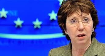 ЕС расценил убийство на Донбассе почетного консула Литвы как теракт