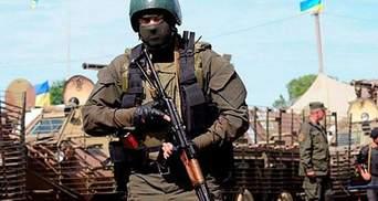 Під Іловайськом сили АТО затримали 10 російських десантників