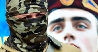 """В Іловайську танки """"ДНР"""" обстрілюють позиції АТО, у """"Донбасі"""" — троє поранених, — Семенченко"""