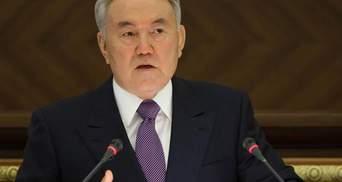 Казахстан може вийти з Євразійського союзу