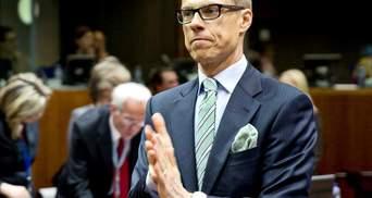 Саммит ЕС не примет решение относительно новых санкций, — премьер Финляндии