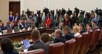 Засідання Кабміну, очікування другого траншу кредиту від МВФ, – події, що очікуються сьогодні