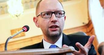 Украина закупит 1 млн тонн южноафриканского угля, — Яценюк