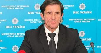 Убийство мэра Кременчуга заказал местный бизнесмен Мельник, — МВД