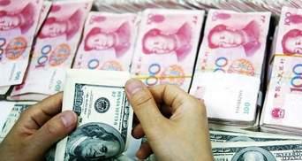 Китай и Аргентина отказываются от доллара во взаимных расчетах