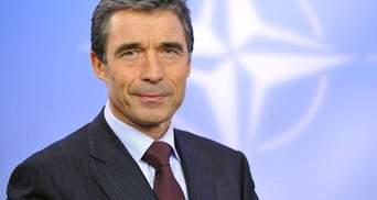 """Генсек НАТО заяивил, что не хочет новой """"холодной войны"""" с Россией"""