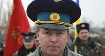 В первую пятерку Блока Порошенко войдет полковник Юлий Мамчур, — Луценко